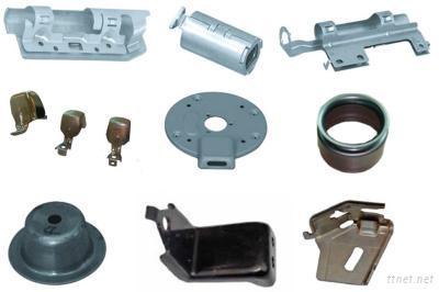 Precision Automotive Spare Parts