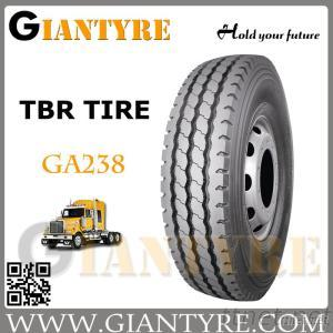 Commercial Heavy Duty Truck And Bus Tyre, Tire