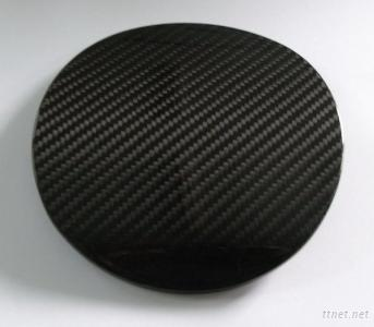 Dry Carbon Fuel Cap
