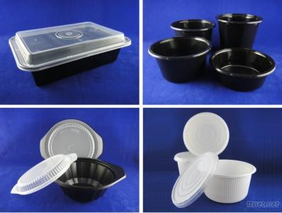 PP Microwavable Food Container, PP Food Container