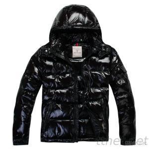 Brand Fashion Men Down Jacket