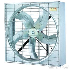 Ventilation Fan - Box (Belt Drive)
