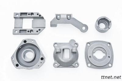 OEM Machinery Parts