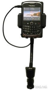 Car Holder Fm Transmitter