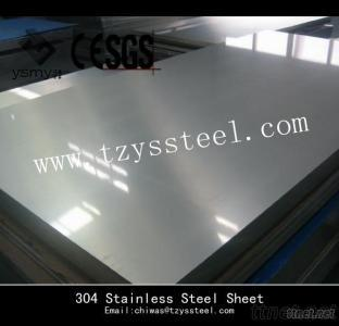 304 316 Stainless Steel Sheets And Plates