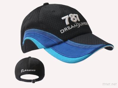 Baseball Cap Hat, 6 Panel Baseball Cap