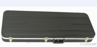 ABS Bass Guitar Case, Double Bass Case, Plastic Bass Bag
