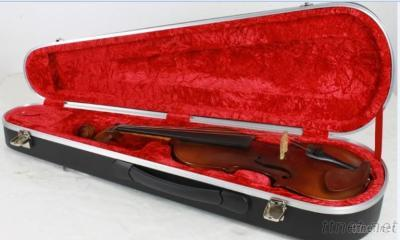 ABS Colorful Violin Case, Violin Bow Case
