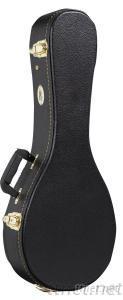 Mandolin Guitar Case, Wooden Guitar Hard Case