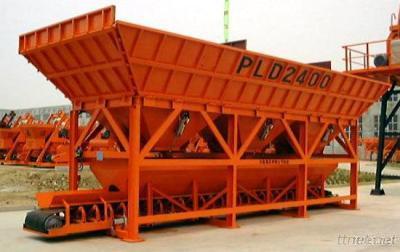 Concrete Batcher (PL800, PL1200, PL1600)