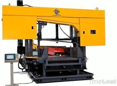 CNC Beam Sawing Machine