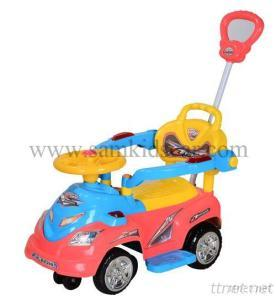 New Style Kids Ride On Twist Car