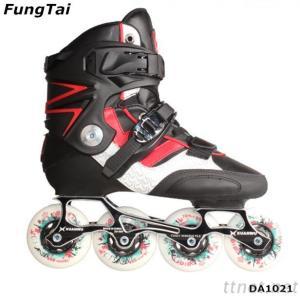 Semi Soft Roller Inline Skate Shoes Both Men And Women (DA1021)
