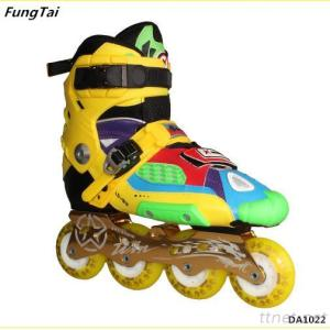 Roller Inline Skate Shoes For Men Women (DA1022)