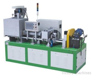 Auto Solder Billet Casting Machine