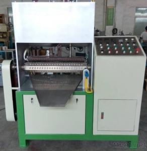 Electroplating Hemisphere Solder Ball Casting Machine