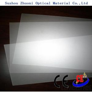 Polycarbonate Film With UV Protection