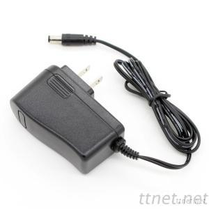 AC/DC Adapter (UL, CE, FCC, SAA, PSE), Switching Power Adapter