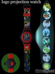 Projection Watch