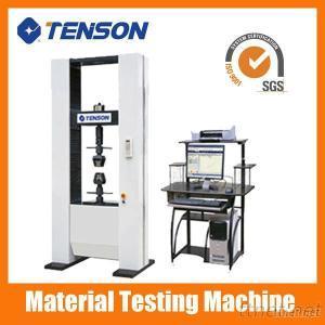 WDW-T600 Computerized Electronic Universal Tensile Testing Machine