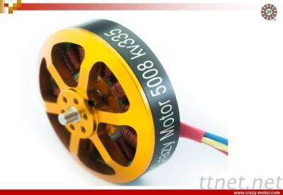 OEM BLDC Motor