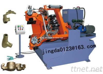 Brass Gravity Die Casting Machines