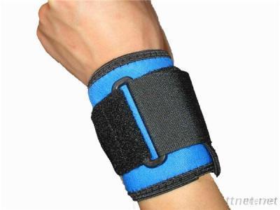 Fashion Wrist Bracer Neoprene