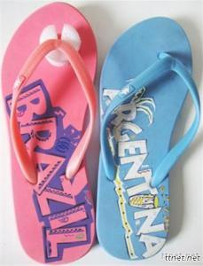 Stocklot Ladies Flat EVA Flip Flops Slipper
