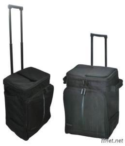 Closeout Family Trolley Cooler Bag