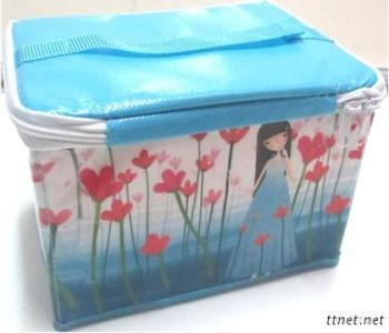 Closeout Promotion Girl Cosmetic Bag