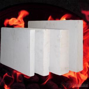 Fire Proof Refractory Thermal Insulation Calcium Silicate Board