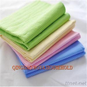 Cleaning Towel, Cleaning Rag, Wiper Rag, Cleaning Cloth, Car Wipes