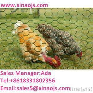 Hexagoanl Wire Mesh Chicken Wire
