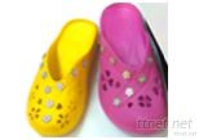 EVA INJECTION KKJ-812 Garden Shoes