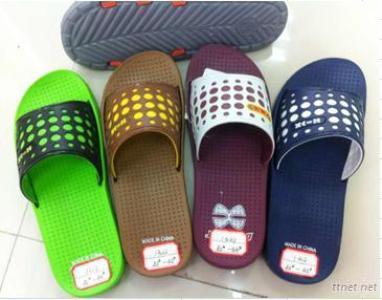 Man EVA Slippers