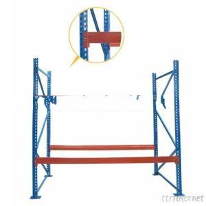 Powder Coating Heavy Duty Storage Rack