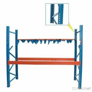 Storage Rack, Light Duty Rack, Slotted Angle Rack