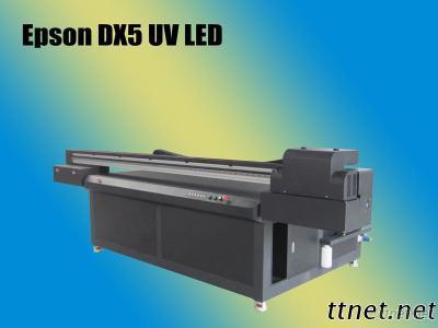 Ntek Large Format Flatbed Printer UV 2513