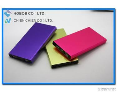 10400MAh 13Mm Slim Charger For Tablet