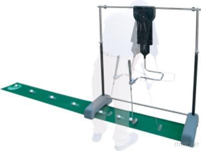 Golf Swing Simulator