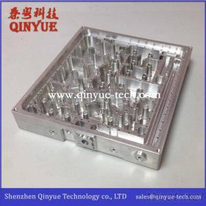 Precision Machine Parts In Machining