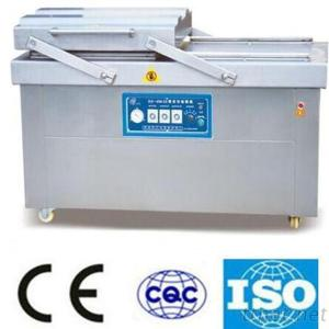 DZ-600/2S Double Chamber Vacuum Packaging Machine/Vacuum Sealer