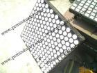 Rubber Ceramic Wear Plate/Rubber Ceramic Wear Liner/Rubber Ceramic Molded Wear Plate