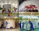 Aircraft Transporters Is Clean And Safe For Moving Systems And Modules