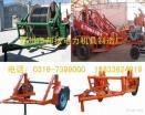Cable Trailer, Cable Drum Trailer, Cable Drum Transporter