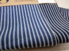 Jacquard Stretch Denim Fabric(T64)