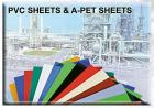 PVC Sheets & Pet Sheets