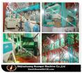 Wheat Milling Machine, Maize Flour Equipment, Corn Flour Mill