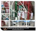 Wheat Milling Factory, Maize Flour Miller, Flour Grinder