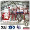Corn Grits Machinery, Maize Grits Equipment, Flour Milling Machine